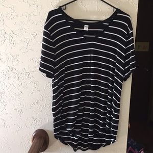 Soft and super comfortable Old Navy Luxe Top